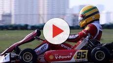 7 motivos que trazem saudade do piloto Ayrton Senna