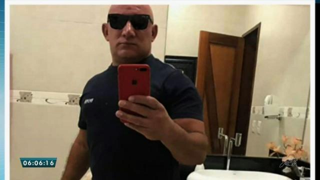 Preso suspeito de matar o 'milionário da Mega-Sena' no Ceará