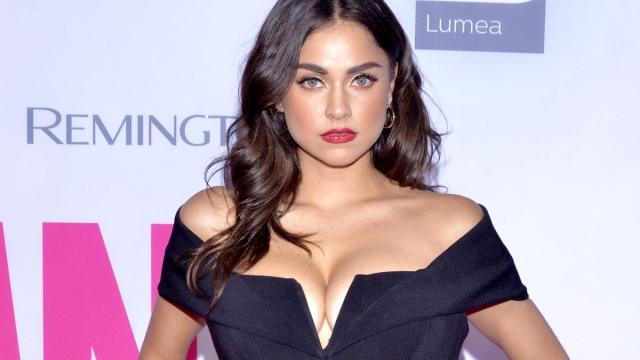 Claudia Martín pode estar na nova versão da novela mexicana 'Rubi'