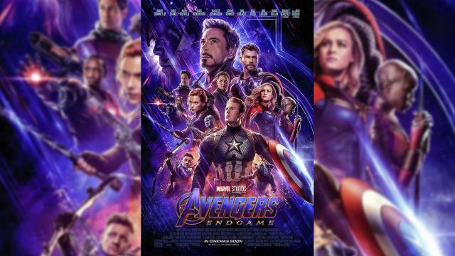 As curiosidades a respeito do filme 'Vingadores: Ultimato'