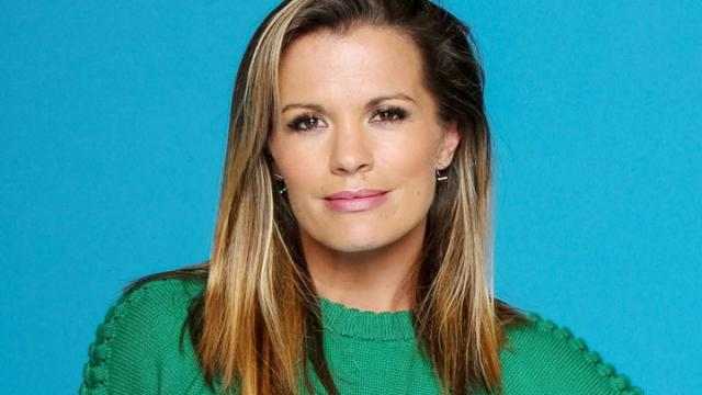 Melissa Claire Egan is coming back to 'The Young and the Restless'