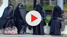 Los últimos atentados yihadistas promueven el veto al velo facial en Sri Lanka