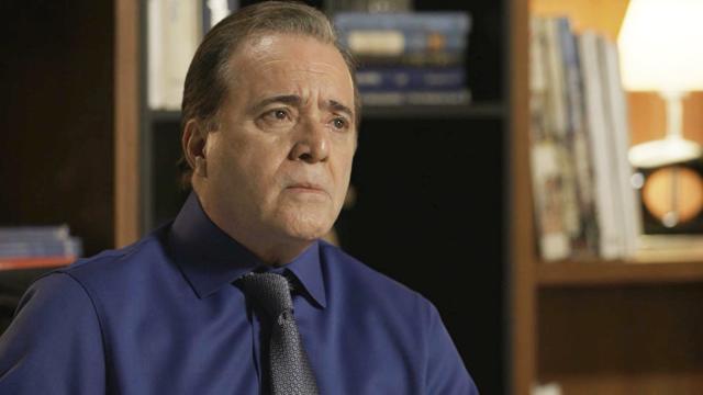 'O Sétimo Guardião', resumo de quinta (2): Olavo surpreende ao escolher novo prefeito