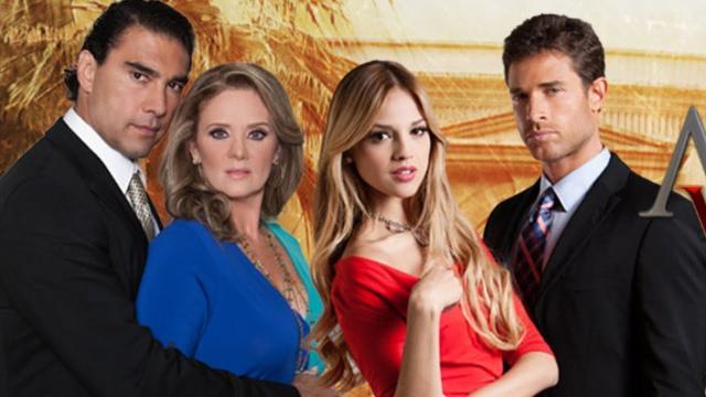 'Abraça-me Muito Forte' e 'Amores Verdadeiros' são as novas novelas da TLN Network