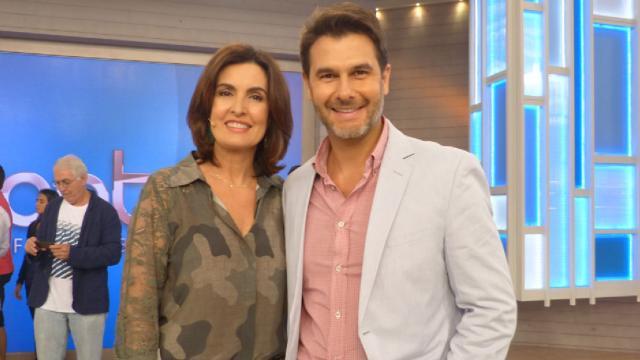 Dr Fernando, o médico gato de Fátima Bernardes, deixa o 'Encontro' e revela motivo