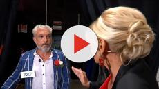 Uomini e Donne over: Rocco va via in lacrime, Michele e Roberta abbandonano