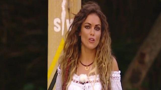 Lara Álvarez tuvo que ausentarse de la Gala de Supervientes