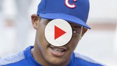 Addison Russell plans by the Cubs could see him up by the end of the month