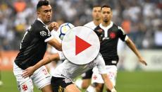 Vasco e Corinthians se enfrentam em Manaus pela terceira rodada do Brasileirão
