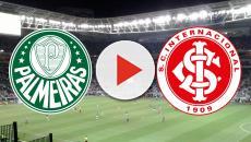 Palmeiras x Inter: transmissão ao vivo na TNT, neste sábado (4)