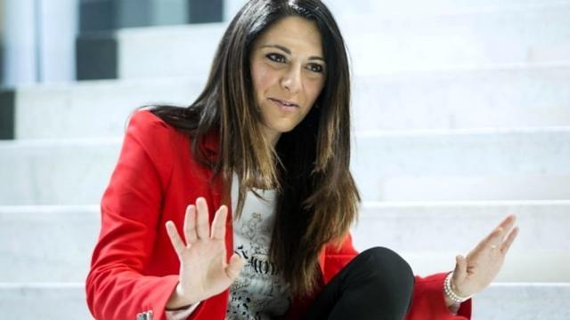 La democratica Pina Picierno insultata sul web per il suo crowdfunding