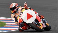 MotoGp Spagna: arriva il riscatto per Marc Marquez, Rossi solo sesto