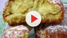 Ricetta: le sfogliatelle frolle, ingredienti per 15 pezzi