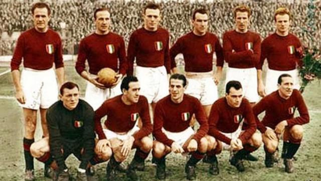 Paolo Pulici: 'Il Grande Torino non era solo un club, era la vera nazionale'