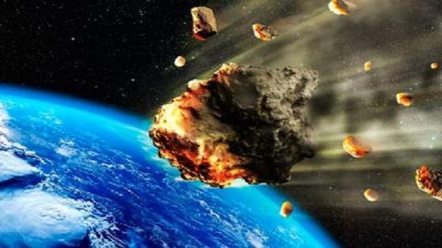 El asteroide Apophis 99942 cruzará el cielo de La Tierra en 2029