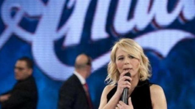 Amici: il pubblico supporta Mameli e fa uscire Valentina