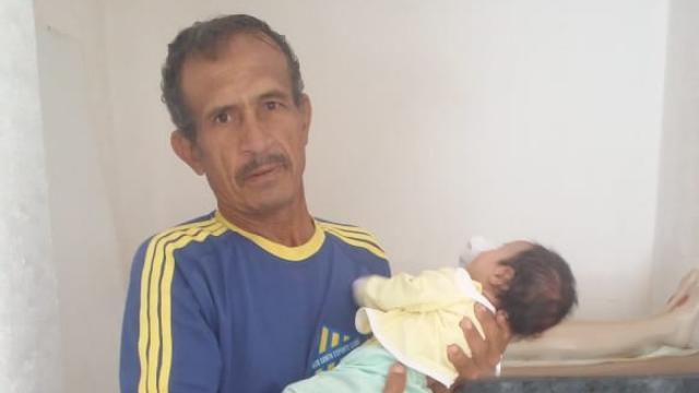 Homem estrangula o próprio pai no interior do Ceará