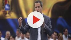 Guaidó afirma que la Asamblea Nacional puede solicitar una intervención de Estados Unidos