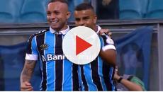 Fluminense derrota Grêmio em jogo histórico em Porto Alegre