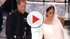 Il Royal Baby è nato, Meghan Markle ha partorito un maschio: 'Oh, it's a boy!'