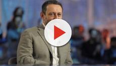 Salvini contro Fazio: per Serra di Repubblica il conduttore sarebbe un bersaglio politico