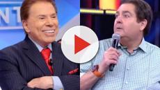 Silvio Santos manda diretor do seu programa ir trabalhar com Faustão: 'Vai para a Globo'