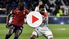 35e journée de Ligue 1 : L'OL tenu en échec par le LOSC, St-Etienne en embuscade