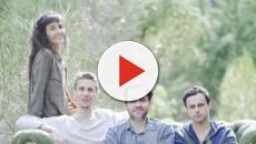 Interview : Cécile Andrée arrive avec son tout premier album, 'Nature'