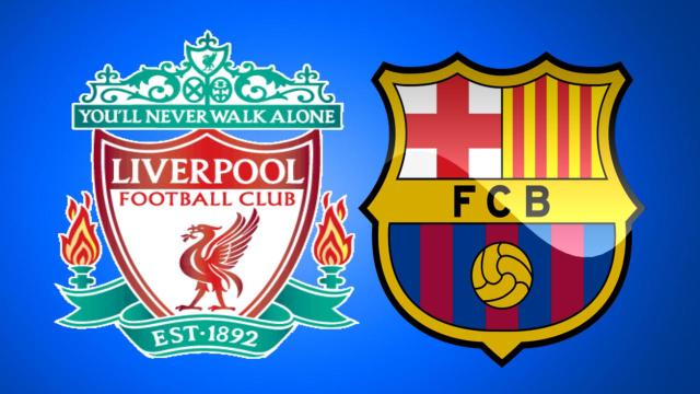 Liverpool-Barcellona: la partita sarà visibile su Sky e in live-streaming su SkyGo