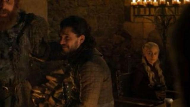 Game of Thrones : un gobelet Starbucks aperçu dans le 4e épisode de la saison 8