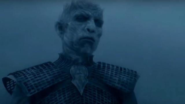 'GoT' theory teases the Night King's return, hints at the series' final twist