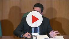 Parlamentares quase se agridem durante audiência com a presença de Moro