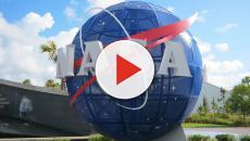 Un meteorito podría colisionar con la Tierra en 2027, según la NASA