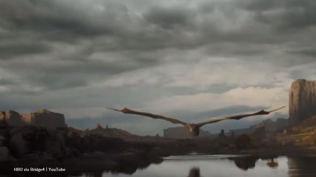'Game of Thrones' Theory: Drogon may return with other dragons