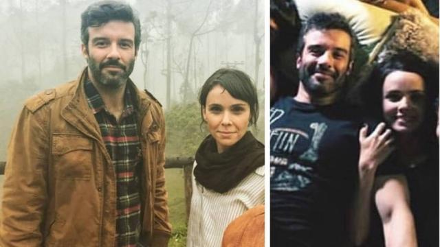 Ator 'bonitão' é o pivô da separação entre Murilo Benício e Débora Falabella