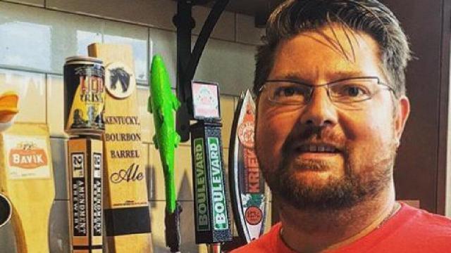 Un américain fait un régime à base de bière : il perd plus de 20 kg