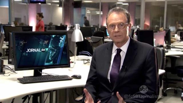 SBT pode ter que pagar R$ 20 milhões a jornalista demitido