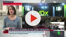Rita Maestre cree que VOX querría mandar al colectivo LGTB a un campo de concentración