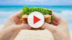 Cinque ricette da spiaggia gustose e leggere