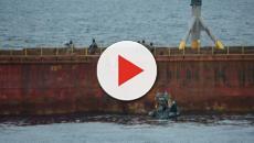 El patrullero Serviola tiene un nuevo triunfo en el Golfo de Guinea