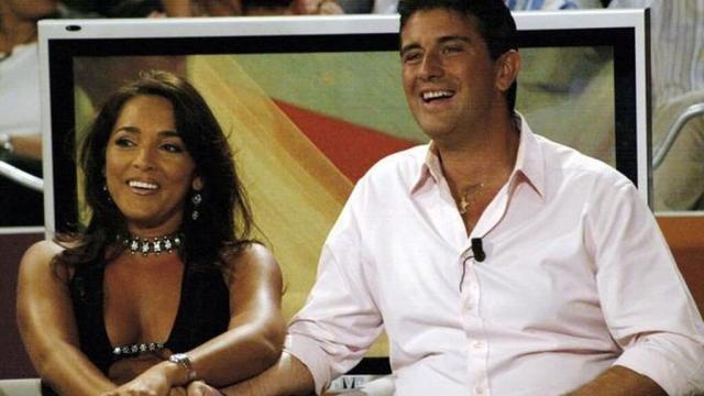 Inma González y Pedro Oliva de GH 4, se separan tras 17 años juntos