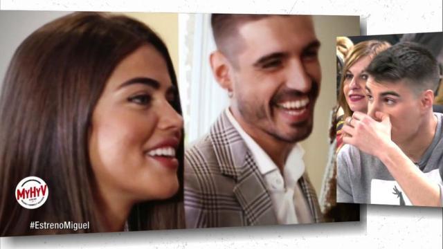 Julen hace pública su ruptura con Violeta y podría viajar a Honduras
