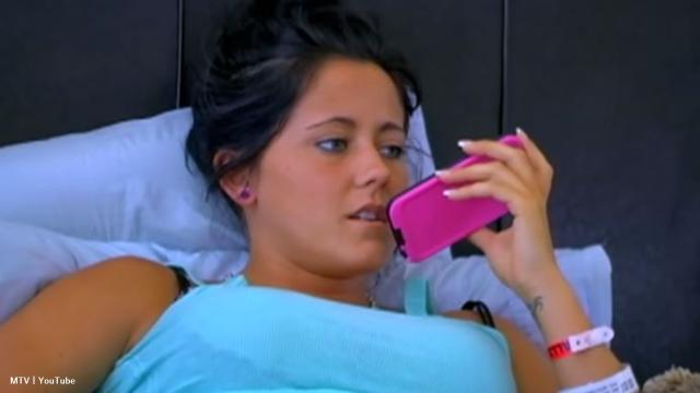 'Teen Mom 2': Jenelle Evans moves on from MTV