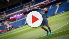 Neymar sancionado tres partidos por agredir a un espectador en la Copa de Francia