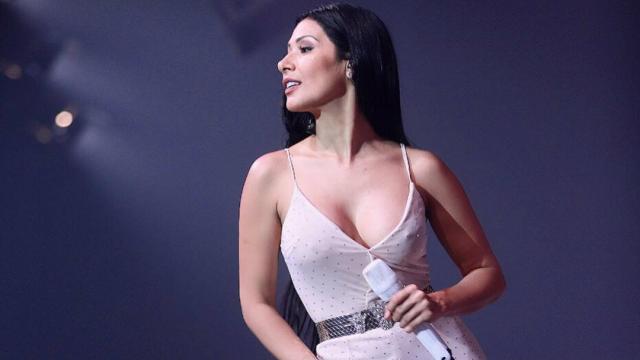 Cantora Simaria diz que não casou com Brasileiro porque