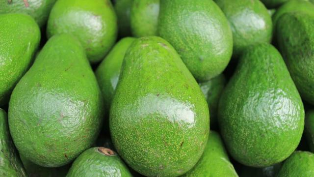 Secondo uno studio, l'avocado come sostituto dei carboidrati può ridurre la fame