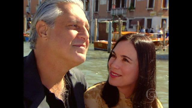 Por Amor, resumo de 13 a 17/05: Branca exige a demissão de Atílio após affair com Helena