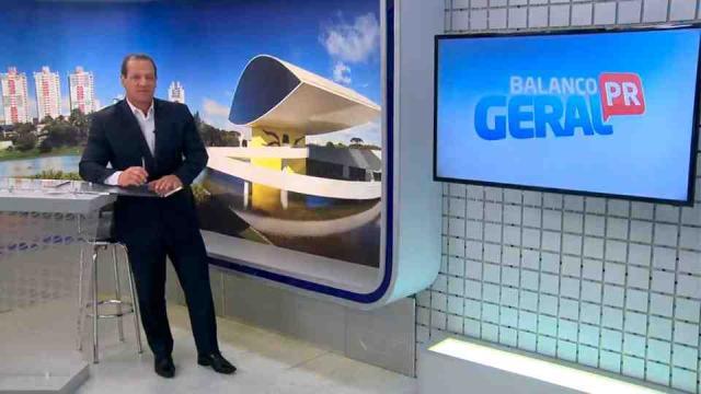 Gilberto Ribeiro deixa afiliada da TV Record após foto de sunga