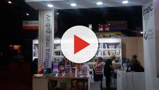 Cristina Apratto dice que el stand de Uruguay en Buenos Aires es muy visitado