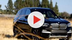BMW has issued a recall for variants of the 2019 X3 and 2019 X4